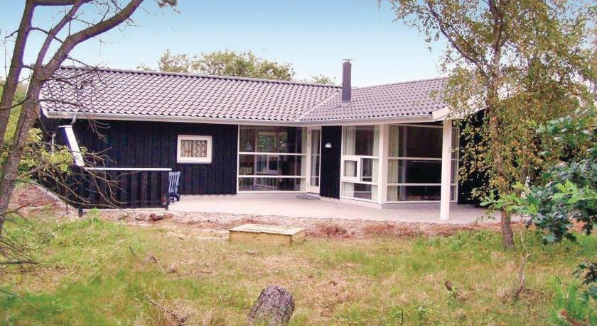 Holiday home Fanø 1