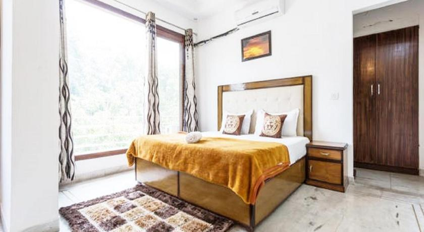 Olive Service Apartments - Greater Kailash 2 A-2 Greater Kailash 2 New Delhi