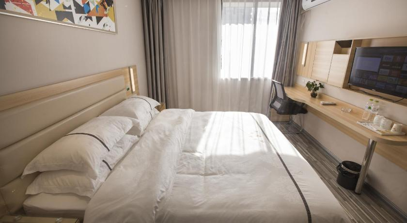 Luxury Queen Room - Guestroom Guilin Youpinju Hotel