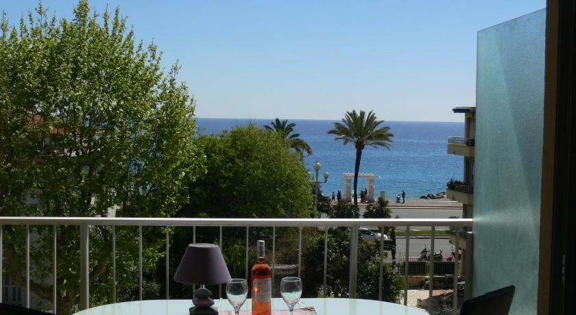 Sea View Apartment Cote D'azur