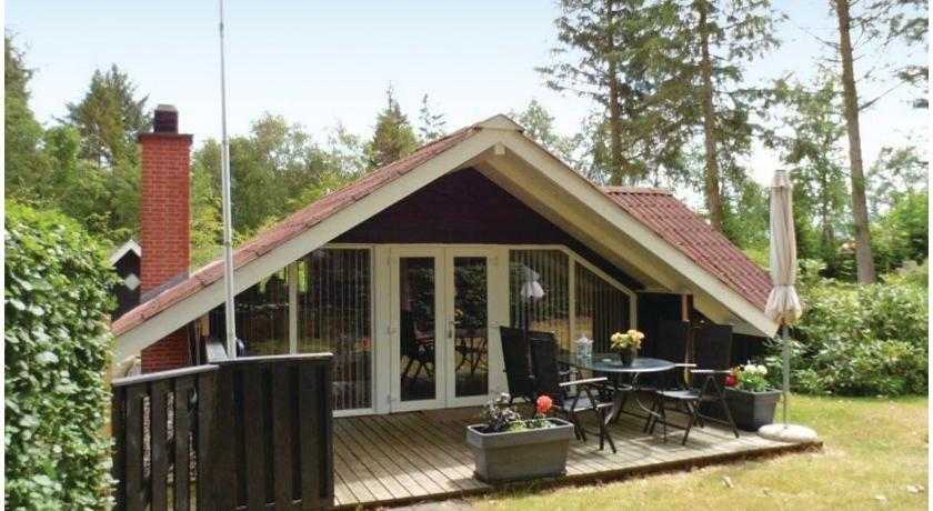 Holiday home Søgårdsvej Ansager XI