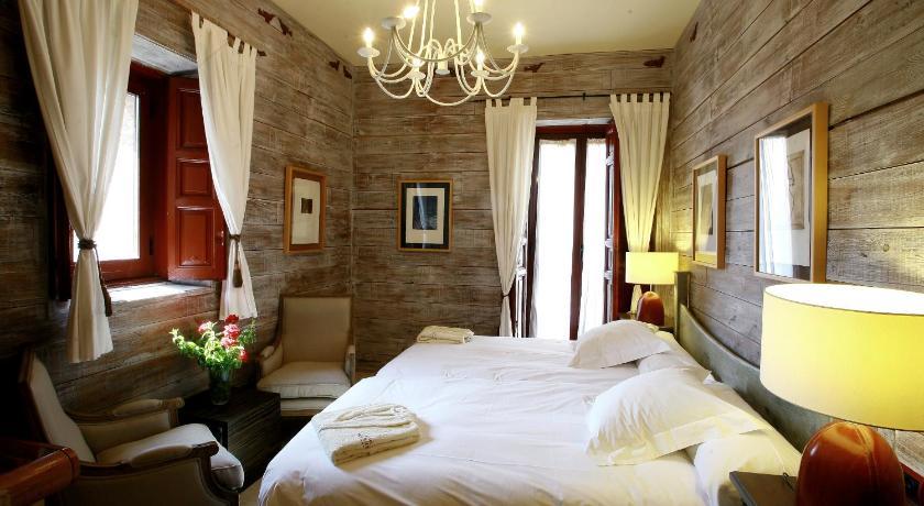 Hotel Boutique Palacio De La Serna