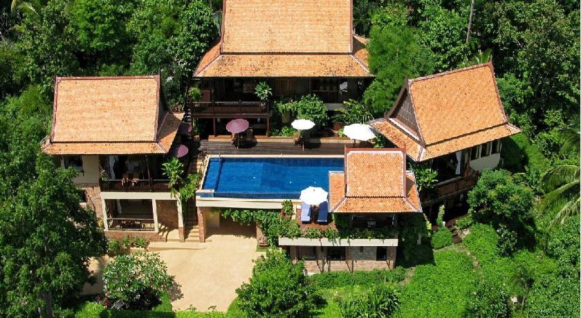 دو هتل لوکس در تایلند
