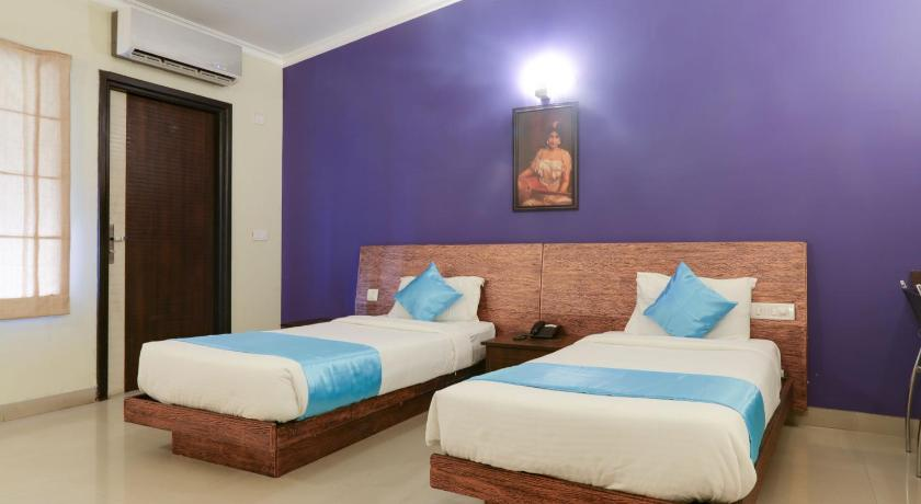 Повече за Zo Rooms Old Khandala Road