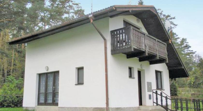Holiday home Nuzice u Bechyne II