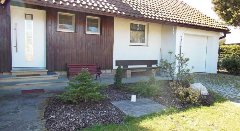 More about Holiday home Praha 9 Klanovice OP-705