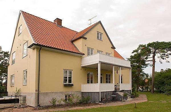 Our House Eliassons väg 8 Ystad