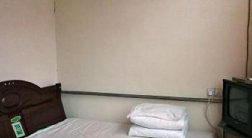 Triple Room Fucha Guesthouse