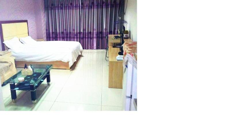 More about Jiaxin Hotel Apartment