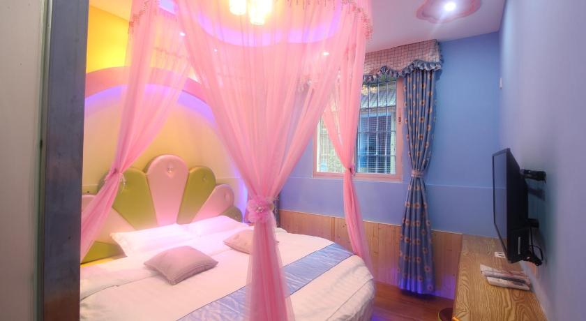 Shanhuhai Boutique Inn