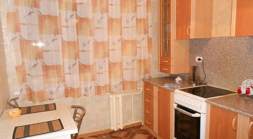 Apartment on Gorkovo