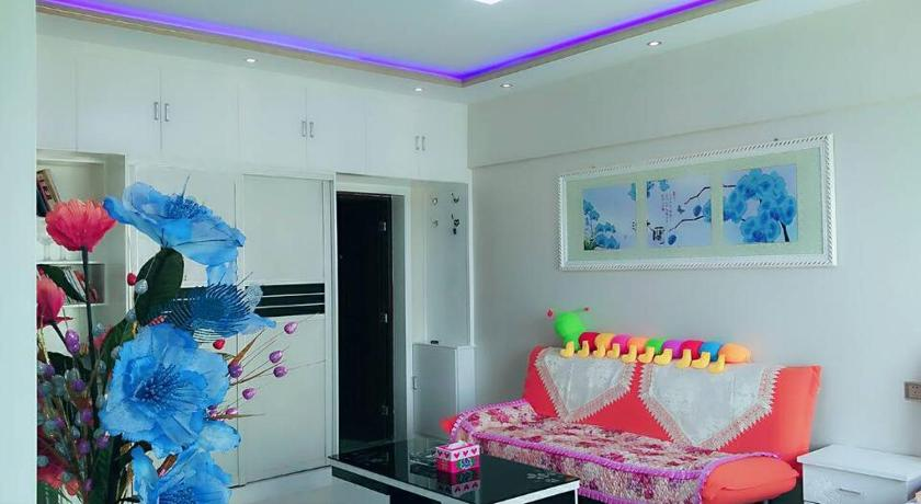 Mainland Chinese Citizens-Family Studio - Gästezimmer Jia Yu Guan Sweet Home Apartment