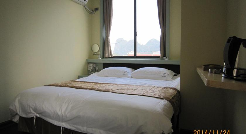 Special Offer - Double Room - Guestroom Guilin Jiuzaipangbian Boutique Inn