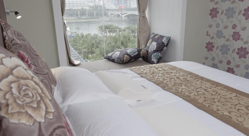 More about Guilin Jiuzaipangbian Boutique Inn