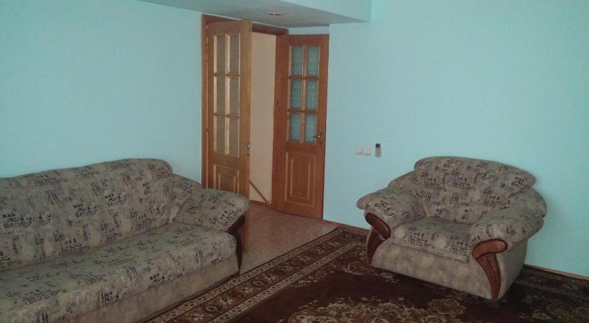 Apartment Furmanova 235 V