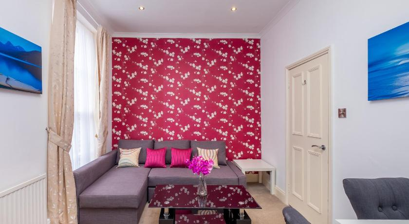 Best Price on Marylebone Apartments in London + Reviews!