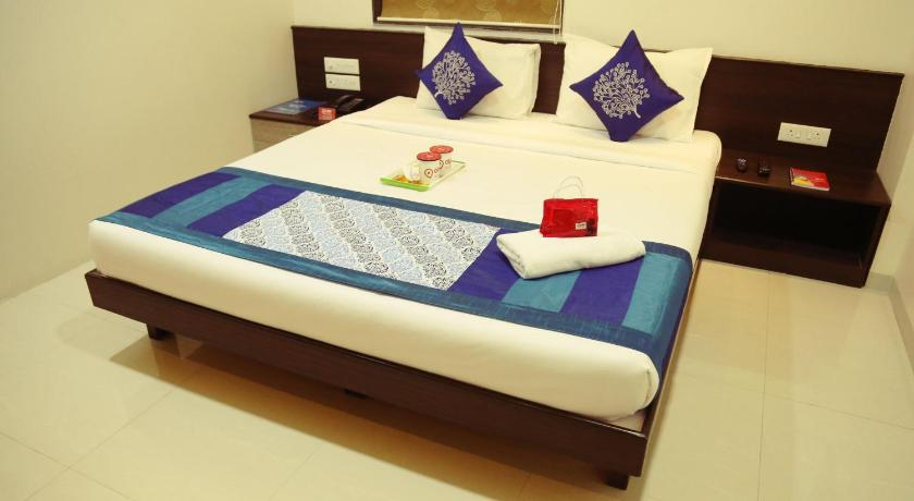 Oyo Rooms Thermax Chowk Pimpri