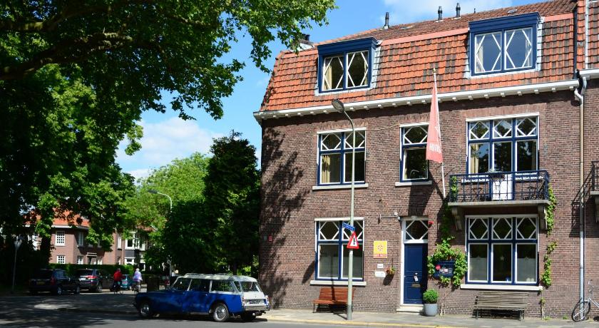 Hotel Pastis Luikerweg 1 Maastricht