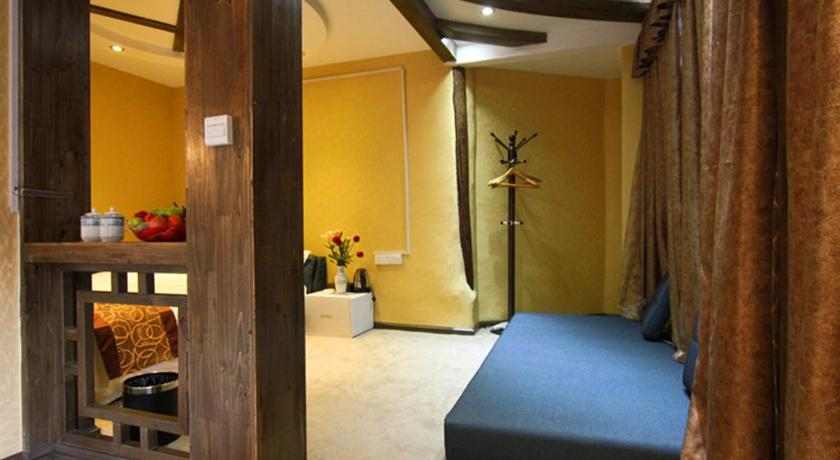 Lijiang Laima Boutique Guest House