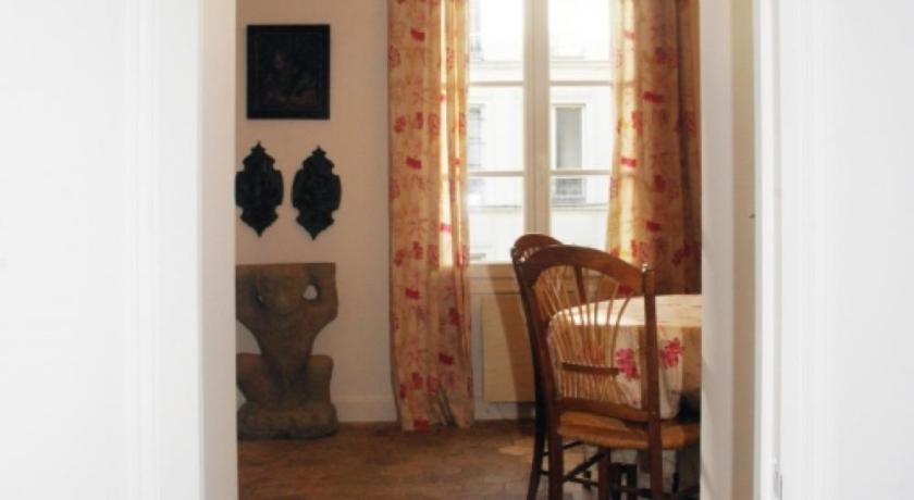 Apartment d'Aboukir - 4 persons