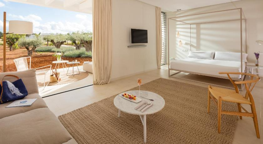hoteles con encanto en islas baleares  201