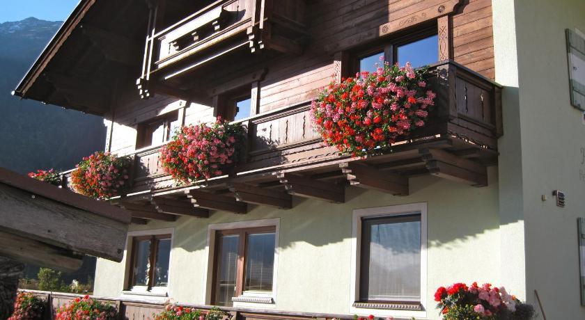 Appartements Rendl St. Jakober Dorfstraße 198 Sankt Anton am Arlberg