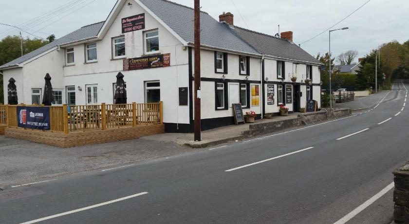 More about Carpenters Arms