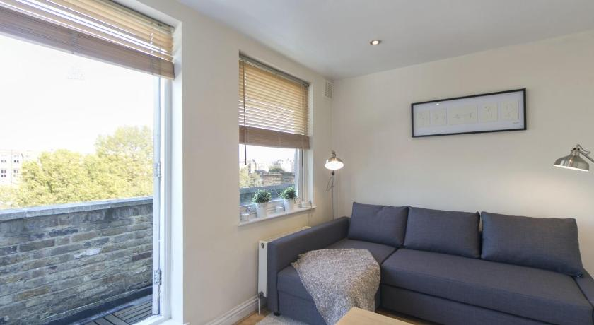 FG Apartment - Collingham Place, London