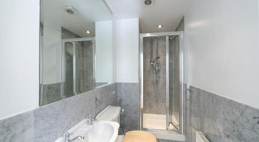 Apartament amb terrassa FG Apartment - Collingham Place, London