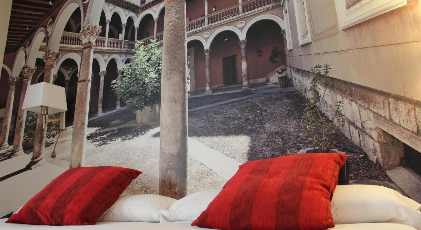 boutique hotels in valladolid  24