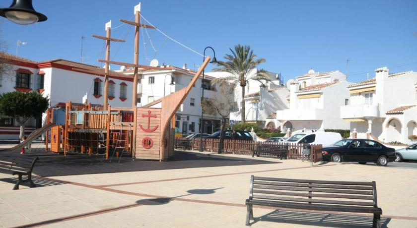 Holiday home La Cala de Mijas