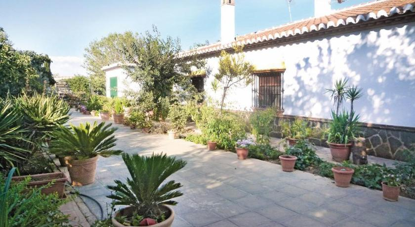 Holiday home Carretera Campillos