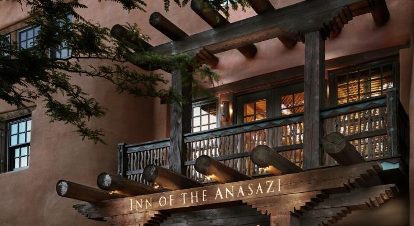 Rosewood Inn of the Anasazi