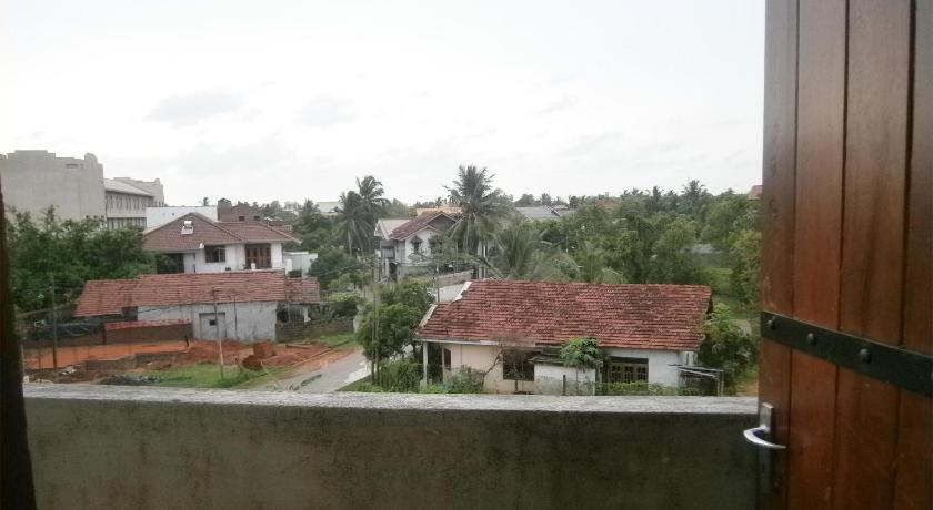 Studio Apartment with Sea View - Surrounding environment Mangrove Lagoon View