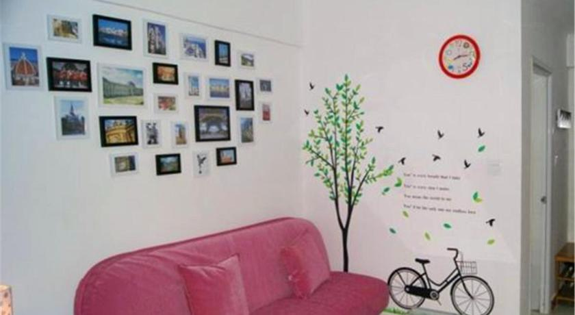 Short Term Rental Apartment Heze Wenhua Street No. 6 Branch