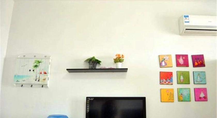 Mainland Chinese Citizens-Studio Apartment Short Term Rental Apartment Heze Wenhua Street No. 6 Branch