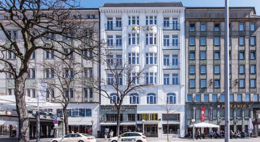 novum hotel kronprinz hamburg hauptbahnhof. Black Bedroom Furniture Sets. Home Design Ideas