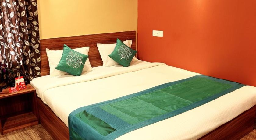 OYO Rooms International Airport Kolkata Gate No2