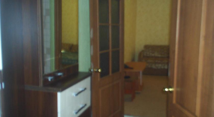 Apartament Apartment On Osipova 4