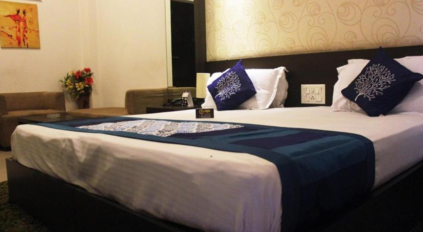 Double or Twin Room - Guestroom OYO Premium Alchemist