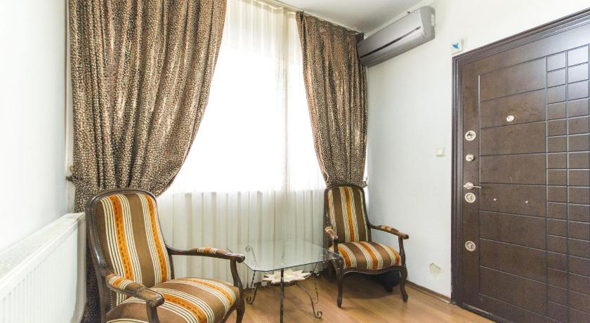 Taksim Grand Apartments