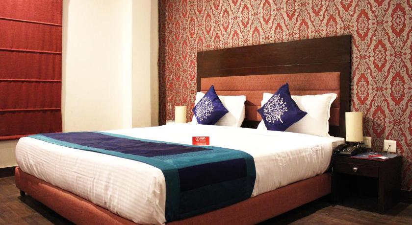 OYO Rooms DLF Phase 3