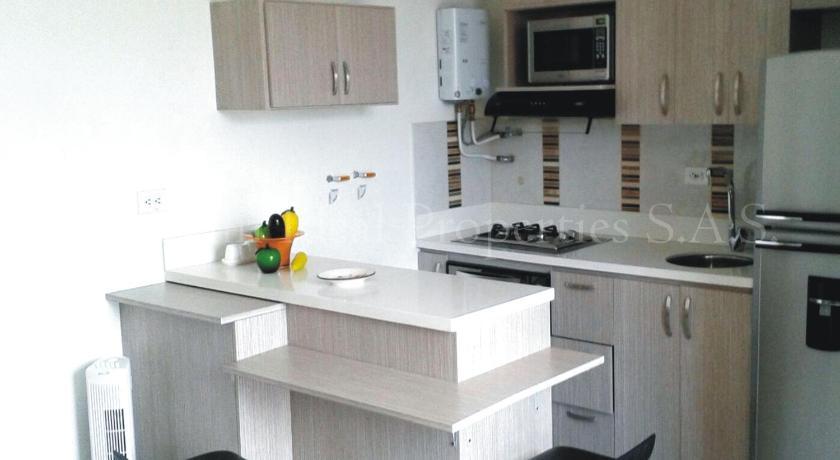 Comfortable Loft Style Apartment In El Poblado. Best Price on Comfortable Loft Style Apartment In El Poblado in
