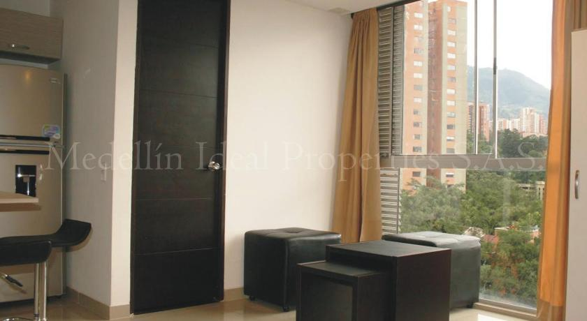 See more photos. Best Price on Comfortable Loft Style Apartment In El Poblado in