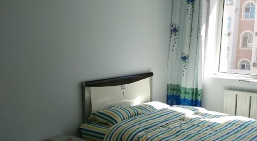 Mainland Chinese Citizen - Two-Bedroom Apartment Leyao Inn