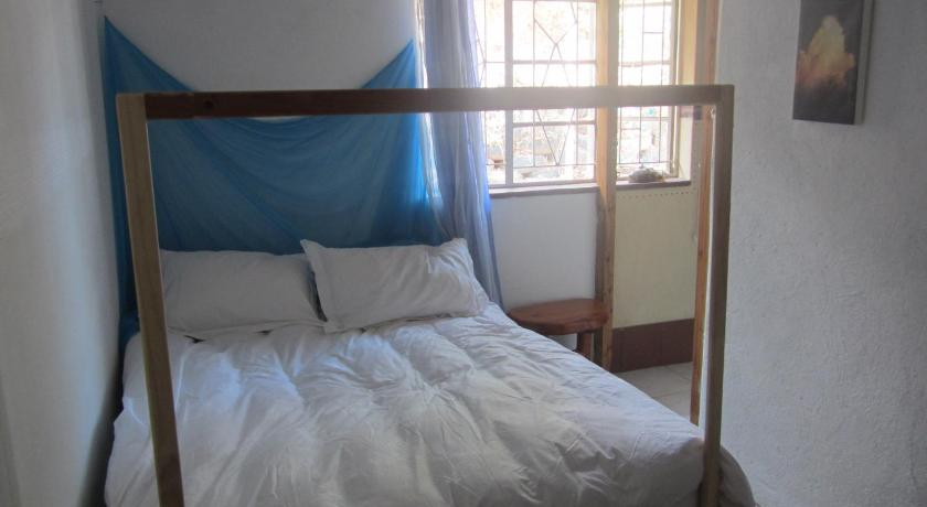Double Room - Guestroom Bushwhacked Barberton