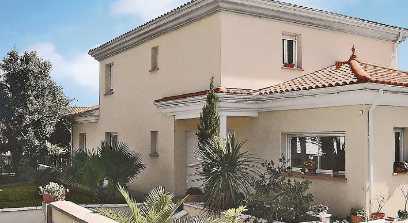 Holiday Home Lotissement De L´Estele