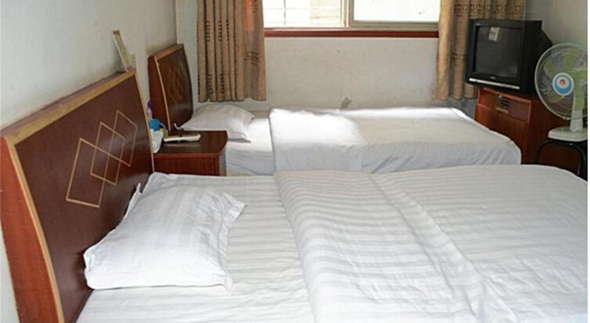Mainland Chinese Citizens - Twin Room with Computer Jingmen Fulai Guesthouse