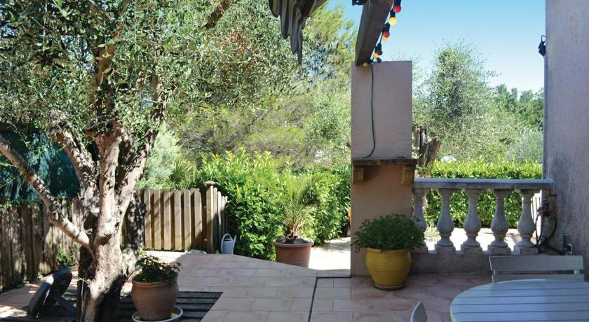 Holiday Home Grasse - Le Plan Ave Gaston De Fontmichel