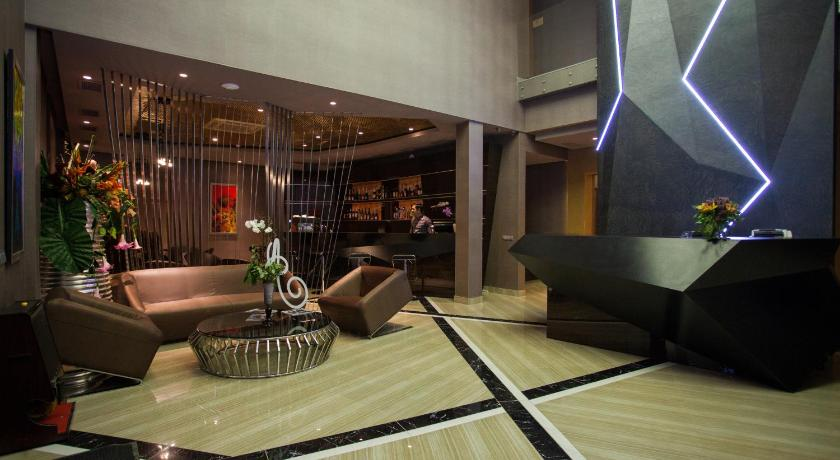 More about Aria Spa Hotel